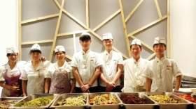 杭州博美画室食堂图9
