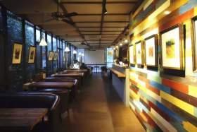 杭州博美画室食堂图4