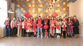 杭州白墻畫室校園圖6