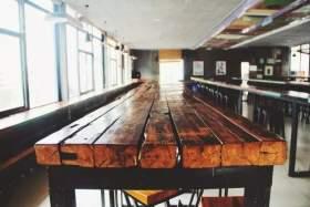 杭州博美画室食堂图12