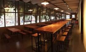 杭州博美画室食堂图3