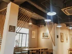 杭州博美画室食堂图10