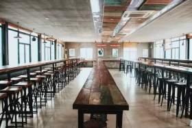 杭州博美画室食堂图7