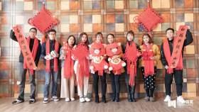 杭州白墙画室校园图3