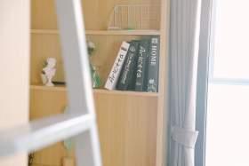 杭州白墻畫室宿舍圖7