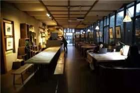 杭州博美画室食堂图1
