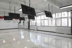 北京成功轨迹画室教室图4