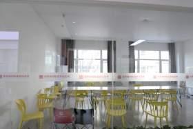 北京成功轨迹画室校园图1