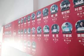 北京成功轨迹画室教室图1