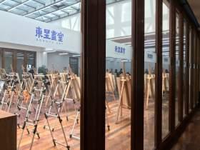 杭州东昱画室教室图5