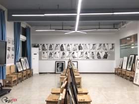 武汉古枫画苑教室图4