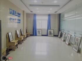 武汉古枫画苑教室图1