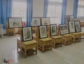 武汉古枫画苑教室图3