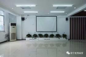 广西老周画室教室图2