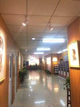 广西老周画室教室图7