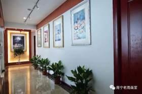 广西老周画室教室图3