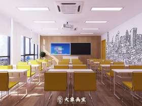 杭州大象画室教室图4