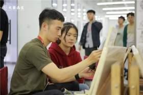 杭州大象画室食堂图8