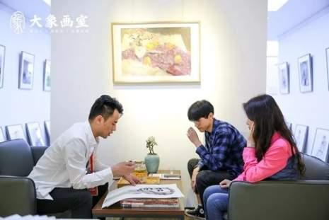 杭州大象画室图8