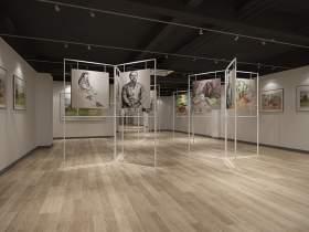 杭州大象画室教室图6