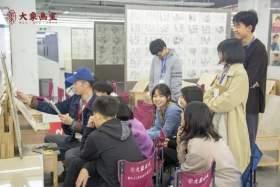 杭州大象画室食堂图6