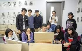 杭州大象画室食堂图2