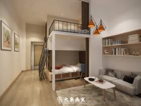 杭州大象画室宿舍图7