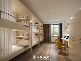 杭州大象画室宿舍图8