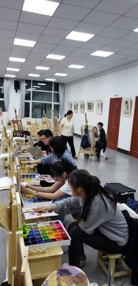 大庆玊彩美术学校其它图4