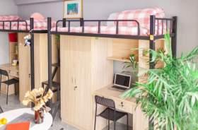 杭州鲸蓝画室宿舍图8