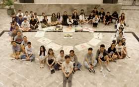 杭州鲸蓝画室教室图1