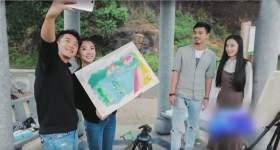 杭州鲸蓝画室教室图6