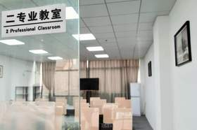 南昌艺境美术教室图2