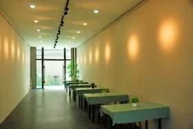 北京南街8号画室食堂图3