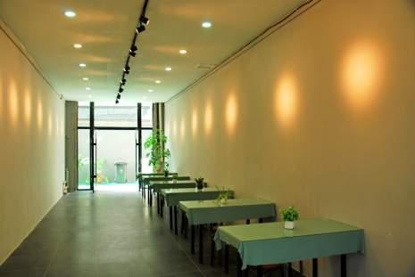 北京南街8号画室图3