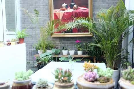 北京南街8号画室图8