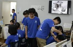长沙壹品艺术教室图4