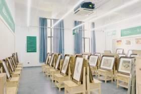 杭州麓山画室教室图4