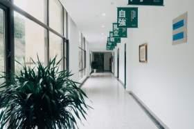 杭州麓山画室校园图5