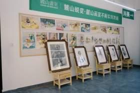 杭州麓山画室教室图5