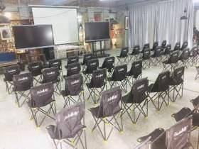 江山艺术培训学校教室图7