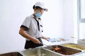 北京七点画室食堂图1
