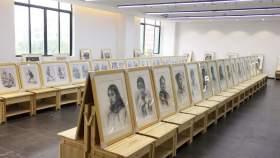 江山艺术培训学校教室图5