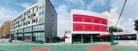 江山艺术培训学校校园图1