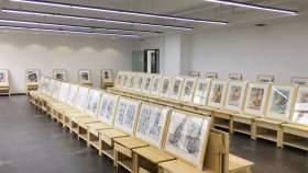 江山艺术培训学校教室图4