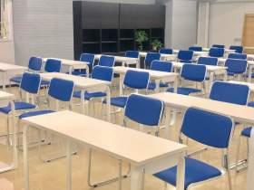 北京新意新象画室教室图3