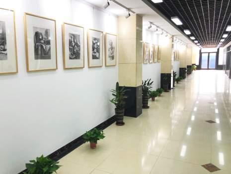 北京新意新象画室图5