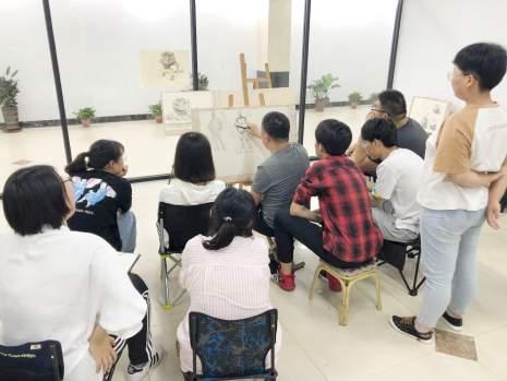 北京新意新象画室图6
