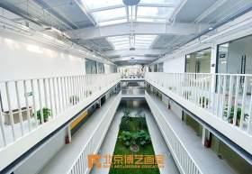 北京博艺画室宿舍图4