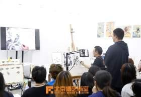 北京博艺画室宿舍图5